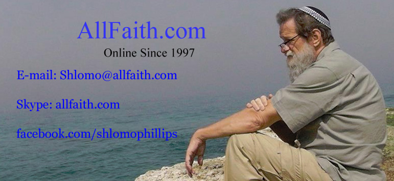 Contact John of AllFaith